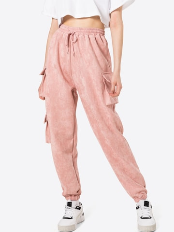 Missguided Hose in Pink