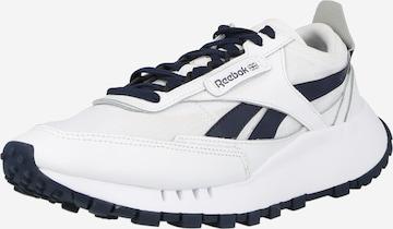 Reebok Classics Sneakers laag 'Legacy' in Wit