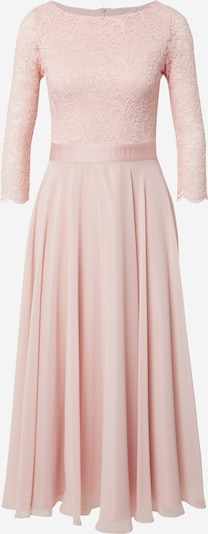 SWING Evening dress in Pink: Frontal view