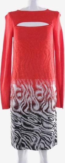 MISSONI Kleid in XS in orangerot, Produktansicht