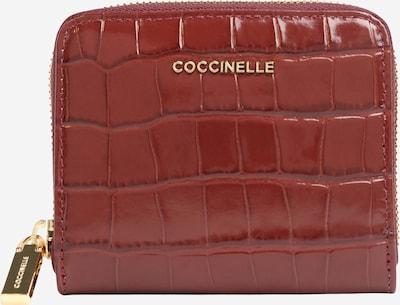 Coccinelle Wallet in Dark red, Item view