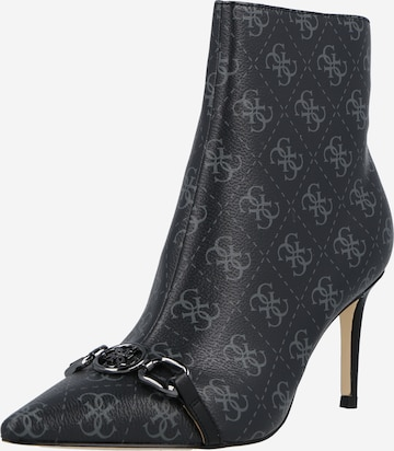 GUESS Ankle Boots 'Adayn' in Black