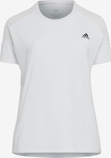 ADIDAS PERFORMANCE Funktionsshirt in weiß, Produktansicht