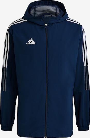 ADIDAS PERFORMANCE Jacke in dunkelblau, Produktansicht