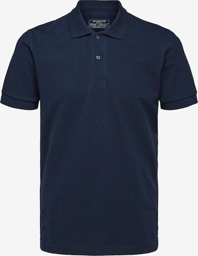 SELECTED HOMME Poloshirt 'Neo' in dunkelblau, Produktansicht
