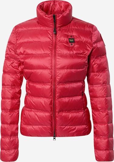 Blauer.USA Starpsezonu jaka, krāsa - rozīgs, Preces skats