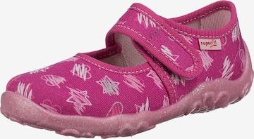 SUPERFIT Flats 'Bonny' in Pink