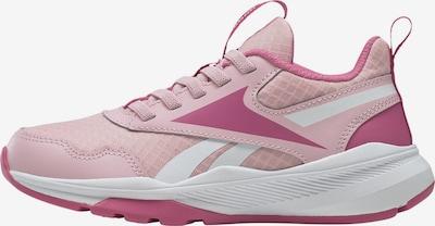 Reebok Sport Sportschuh 'Sprinter' in pitaya / altrosa / weiß, Produktansicht
