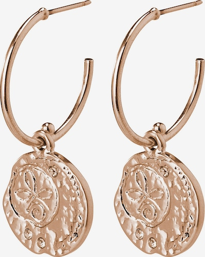 Pilgrim Earrings 'Warmth' in Rose, Item view