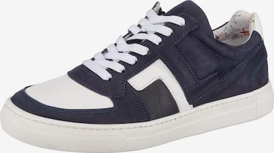 Jochie & Freaks Sneakers in Blue / Black / White, Item view