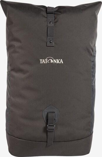 TATONKA Rucksack in rot / schwarz / weiß, Produktansicht