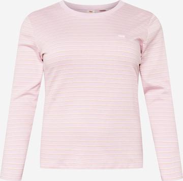 Levi's® Plus Shirt in Lila