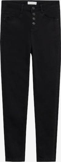 MANGO KIDS Jeans 'Alexan' in schwarz, Produktansicht