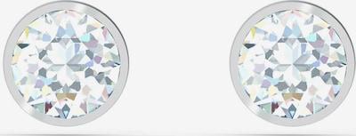 Swarovski Boucles d'oreilles en argent, Vue avec produit