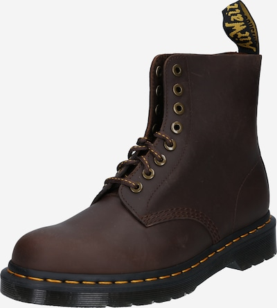 Dr. Martens Lace-up boot '1460 Pascal' in dark brown, Item view