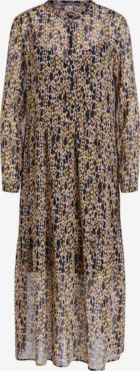 SET Dress in Dark yellow / Salmon / Black, Item view
