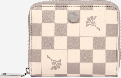 JOOP! Wallet in Cream / Light grey, Item view