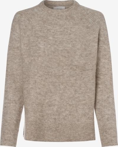 apriori Pullover in beige, Produktansicht
