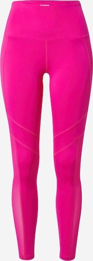 GUESS Pantalon de sport 'ALEXA' en rose néon, Vue avec produit