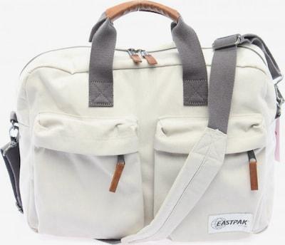 EASTPAK Notebooktasche in One Size in hellgrau / weiß, Produktansicht