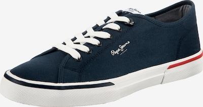 Pepe Jeans Sneaker in dunkelblau, Produktansicht