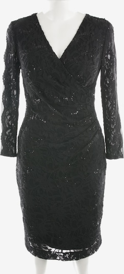 Lauren Ralph Lauren Kleid in S in schwarz, Produktansicht