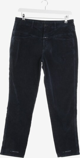 Closed Jeans in 34 in dunkelblau, Produktansicht
