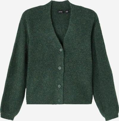 NAME IT Cardigan en vert, Vue avec produit