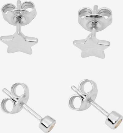 ESPRIT Oorbellen in de kleur Zilver, Productweergave