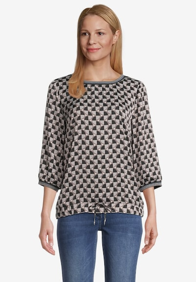Betty Barclay Blouse in Mixed colors, View model