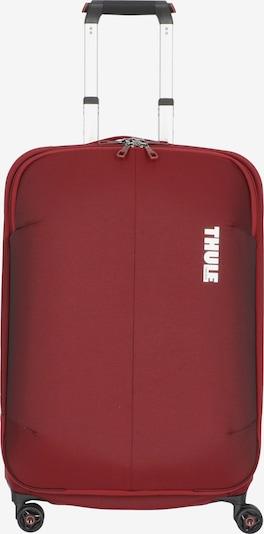 Thule Trolley in de kleur Rood, Productweergave