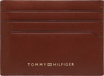 TOMMY HILFIGER Toos, värv pruun