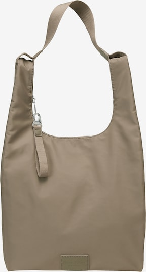 Marc O'Polo Tote-Bag in braun, Produktansicht