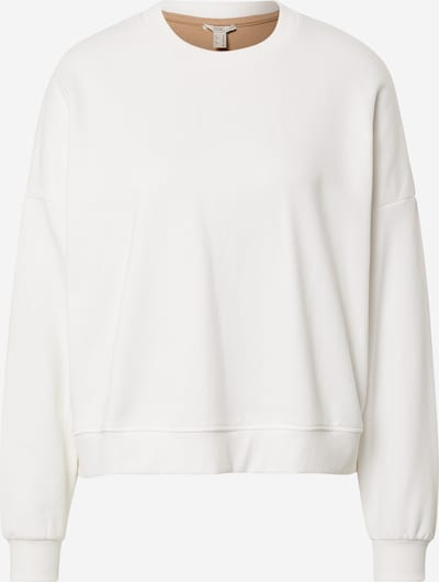 EDC BY ESPRIT Sweater majica u prljavo bijela, Pregled proizvoda