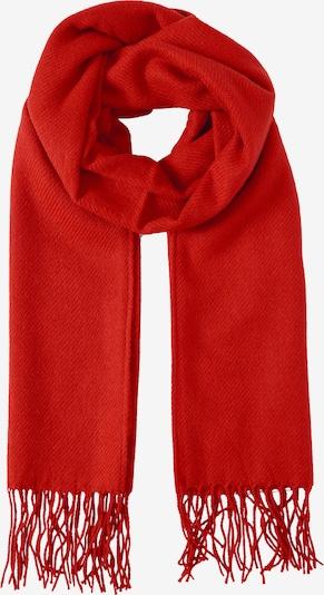 ICHI Sjaal 'VARINA' in de kleur Grenadine, Productweergave
