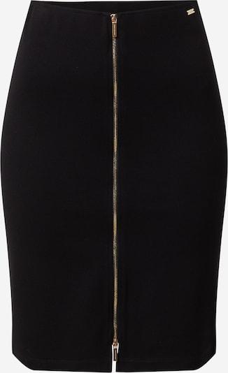 ARMANI EXCHANGE Skirt in Black, Item view
