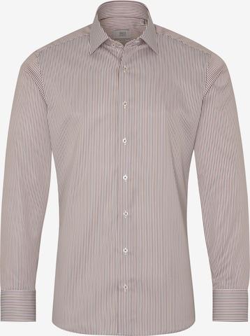 ETERNA Hemd in Beige