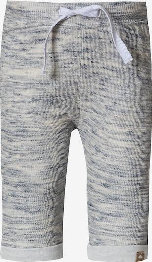 NAME IT Jogginghose 'Kaleb' in blau / grau, Produktansicht