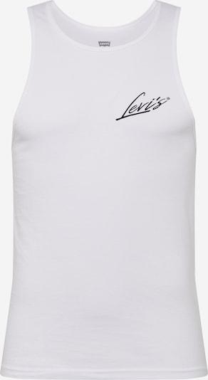 LEVI'S Koszulka w kolorze czarny / białym, Podgląd produktu