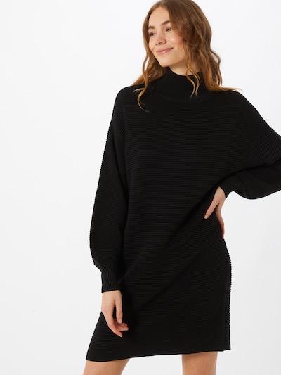 InWear Kleid 'Ann' in schwarz, Modelansicht