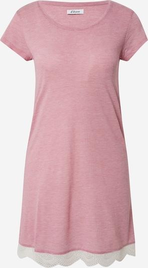 ETAM Noční košilka 'WARM DAY' - starorůžová / bílá, Produkt