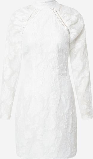 Lipsy Klänning 'ALICE' i vit, Produktvy