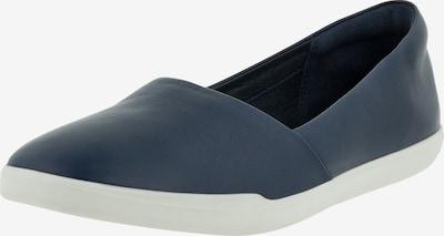 ECCO Slipper in dunkelblau, Produktansicht