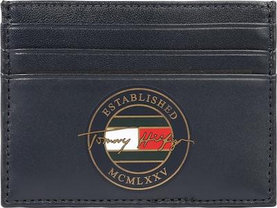 TOMMY HILFIGER Porte-monnaies en bleu foncé / rouge / blanc, Vue avec produit