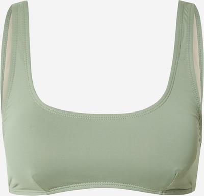 Cotton On Body Bikini augšdaļa, krāsa - pasteļzaļš, Preces skats