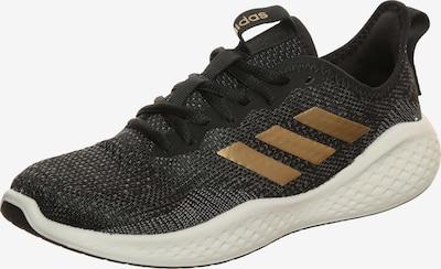 ADIDAS PERFORMANCE Sneaker in gold / schwarz, Produktansicht