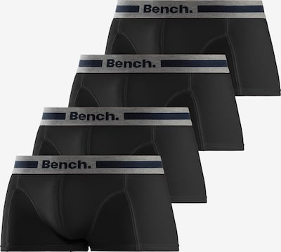 BENCH Hipster in schwarz, Produktansicht