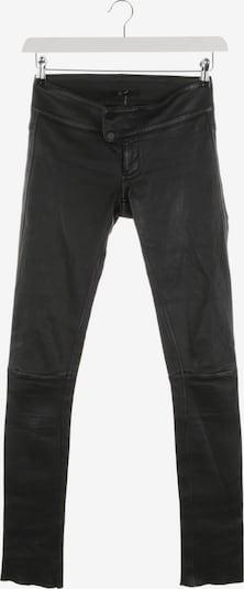 SLY 010 Hose in XXS in schwarz, Produktansicht