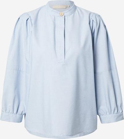 KAREN BY SIMONSEN Bluse 'Fizz' in hellblau, Produktansicht