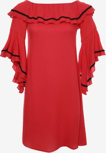 Madam-T Sommerkleid 'SALLY' in rot, Produktansicht